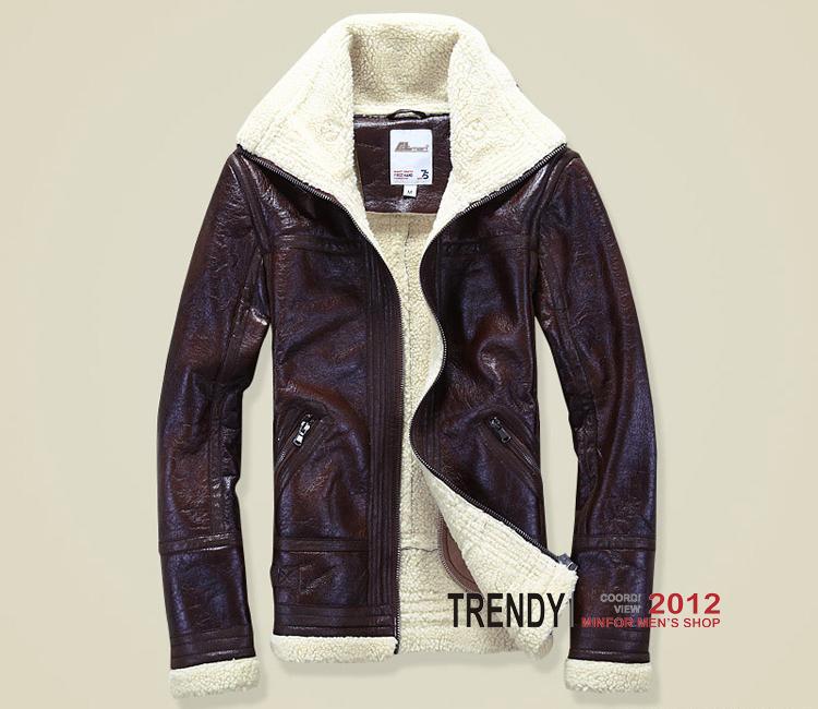 купить куртку кожаную зимнюю мужскую