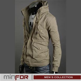 Модные мужские пиджак
