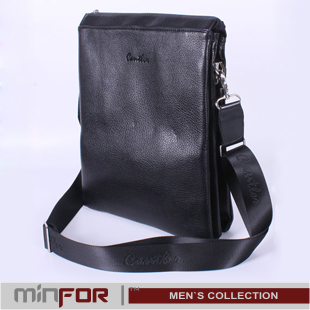 ...018-01А-P. Сумка планшет.  Формат А4.  Мужская сумка для документов.