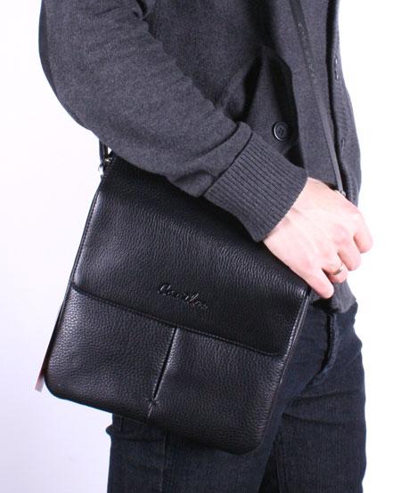 сумки мужские кожаные.