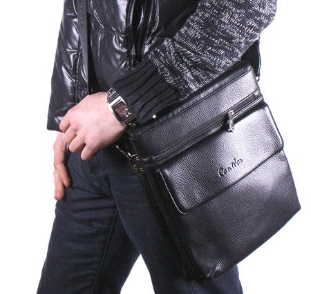 как сшить мужские сумки - Сумки.