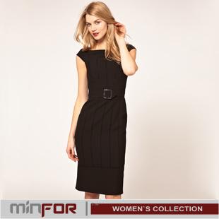 Как появилось коктейльное платье. Маленькое чёрное платье