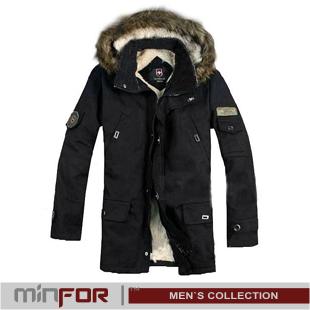 Приталенные и длинные зимние куртки с