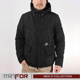 Мужская белая кожаная куртка - одежда