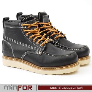 Купить ботинки мужские зимние в