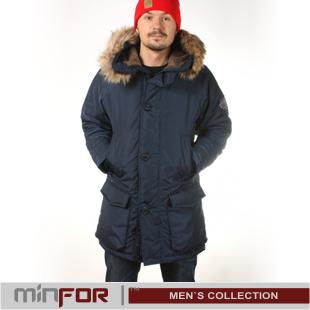 Модный портал. зимние куртки длинные