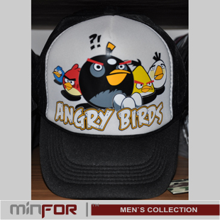 ��������� Angry Birds