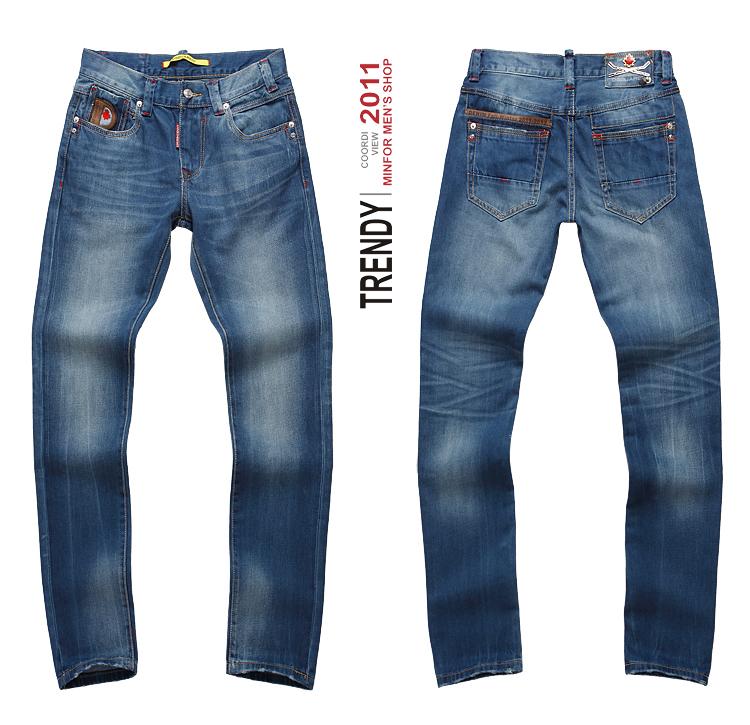 джинсы мужские.