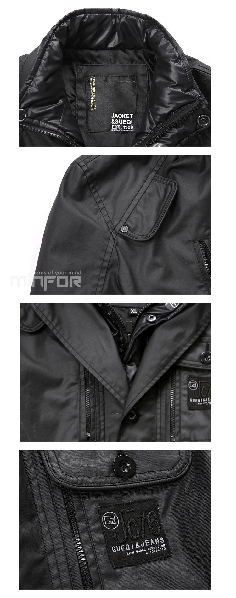 Женские Осенние куртки - Куртка Yuki-hime